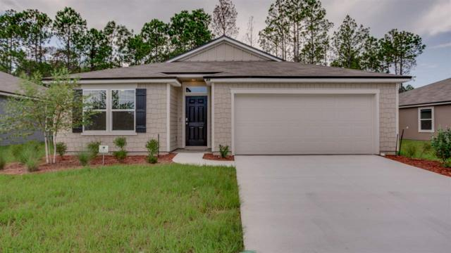 89 Cody St, St Augustine, FL 32084 (MLS #189159) :: Ancient City Real Estate