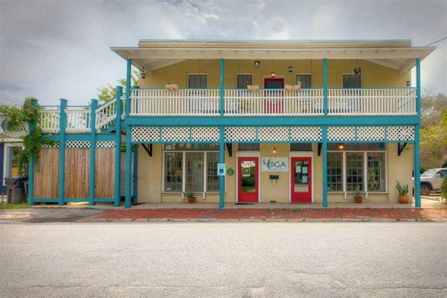 3 Davis Street, St Augustine, FL 32084 (MLS #189183) :: The Haley Group