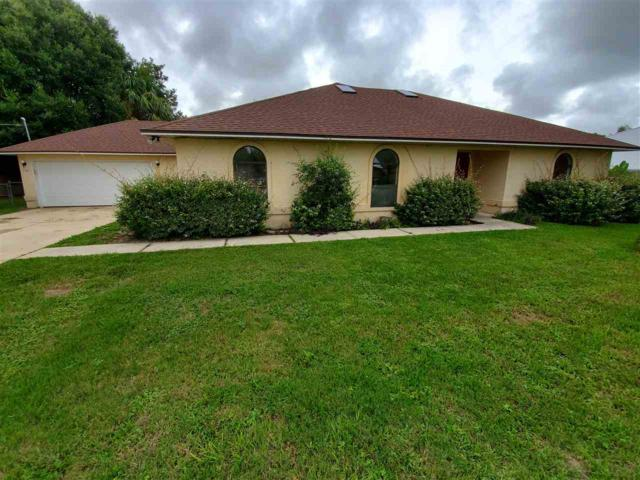 147 Swallow Rd, St Augustine, FL 32086 (MLS #189226) :: The Haley Group