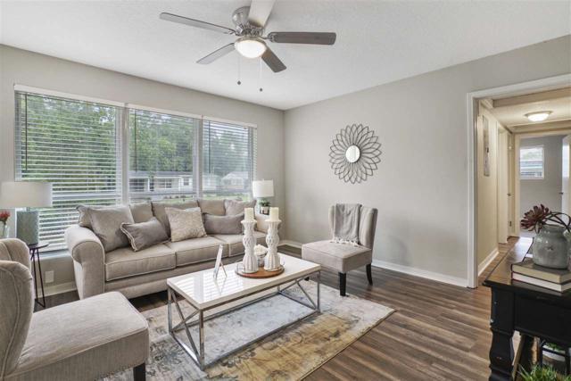 10506 Briarcliff Rd, Jacksonville, FL 32218 (MLS #189236) :: Tyree Tobler | RE/MAX Leading Edge