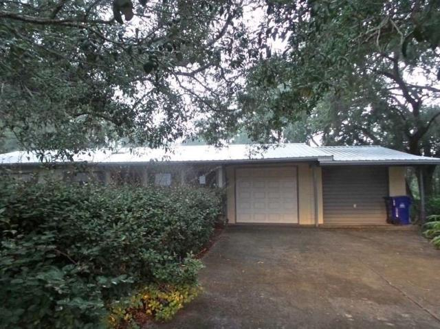 1302 Shore Dr, St Augustine, FL 32086 (MLS #189240) :: The Haley Group