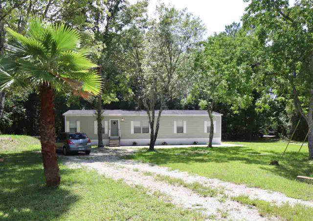 5956 Pine Creek Drive, St Augustine, FL 32092 (MLS #189241) :: Tyree Tobler | RE/MAX Leading Edge