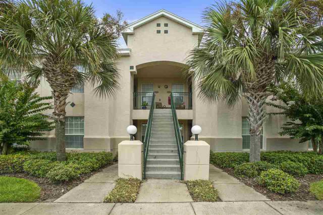 1611 Prestwick Place, St Augustine, FL 32086 (MLS #189245) :: Tyree Tobler | RE/MAX Leading Edge