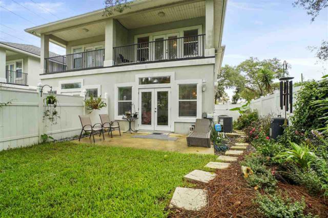 826 9th Ave S, Jacksonville Beach, FL 32250 (MLS #189249) :: Tyree Tobler | RE/MAX Leading Edge