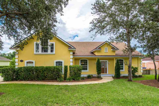 136 Caretta Circle, St Augustine, FL 32086 (MLS #189251) :: Tyree Tobler | RE/MAX Leading Edge