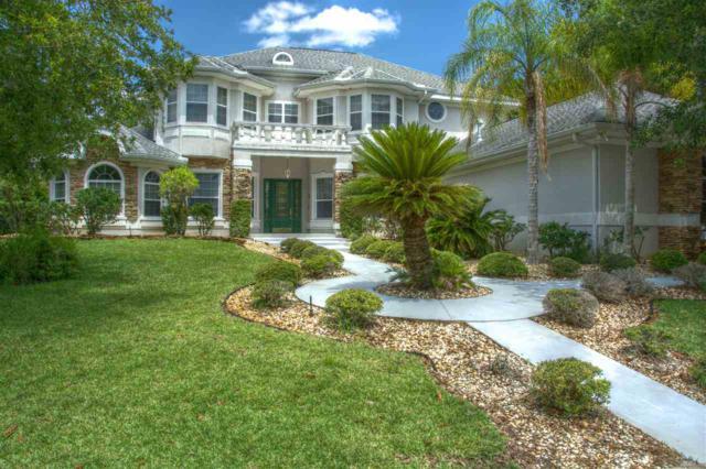 44 Old Oak Dr, Palm Coast, FL 32137 (MLS #189255) :: Tyree Tobler | RE/MAX Leading Edge