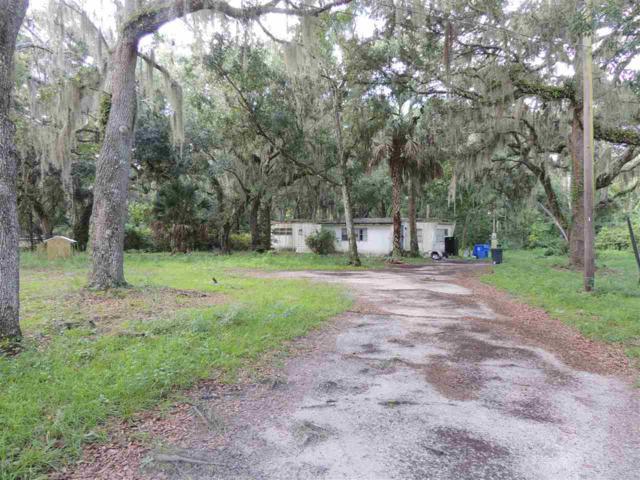 5143 Avenue B, St Augustine, FL 32095 (MLS #189257) :: Tyree Tobler | RE/MAX Leading Edge