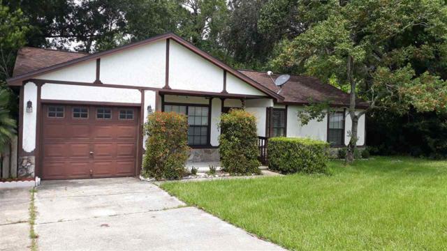 1225 Woodlawn Rd, St Augustine, FL 32084 (MLS #189258) :: Tyree Tobler   RE/MAX Leading Edge