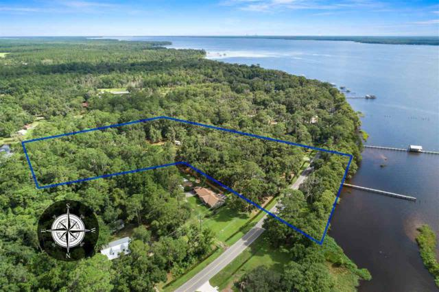 10380 County Road 13 N, St Augustine, FL 32092 (MLS #189259) :: 97Park