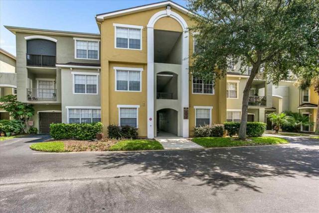 4020 Grande Vista #204, St Augustine, FL 32084 (MLS #189269) :: Tyree Tobler | RE/MAX Leading Edge