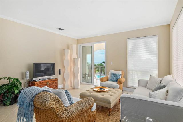 6170 A1a South Unit 308, St Augustine, FL 32080 (MLS #189276) :: Memory Hopkins Real Estate