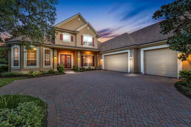 480 Sebastian Square, St Augustine, FL 32095 (MLS #189277) :: Tyree Tobler | RE/MAX Leading Edge