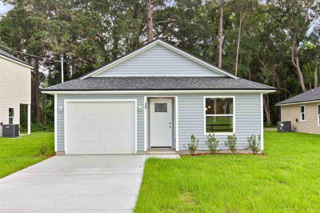 122 Hurst Street, St Augustine, FL 32084 (MLS #189295) :: Memory Hopkins Real Estate