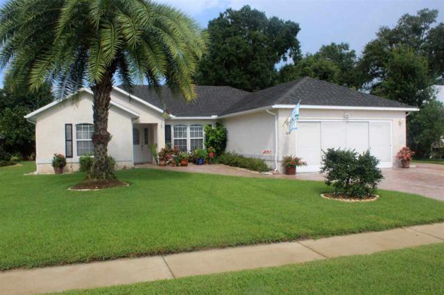 140 Mariner Road, St Augustine, FL 32086 (MLS #189316) :: Tyree Tobler | RE/MAX Leading Edge