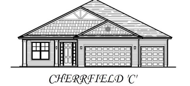 163 Jennie Lake Ct #67, St Augustine, FL 32095 (MLS #189341) :: Memory Hopkins Real Estate