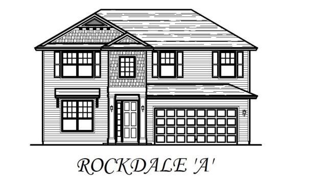 251 Jennie Lake Ct #74, St Augustine, FL 32095 (MLS #189343) :: Memory Hopkins Real Estate