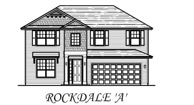 302 Jennie Lake Ct #95, St Augustine, FL 32095 (MLS #189344) :: Memory Hopkins Real Estate
