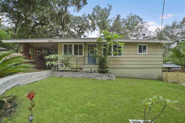 3873 Shady Lane, Jacksonville, FL 32277 (MLS #189355) :: Ancient City Real Estate