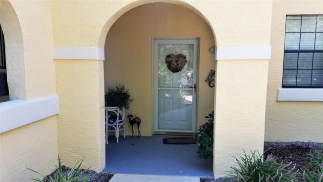 1306 Vista Cove Road, St Augustine, FL 32084 (MLS #189357) :: Tyree Tobler   RE/MAX Leading Edge