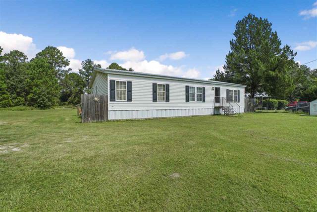 4255 Rues Landing Rd, St Augustine, FL 32092 (MLS #189358) :: Memory Hopkins Real Estate
