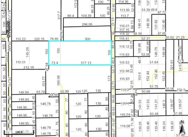 0 Collins Ave., St Augustine, FL 32084 (MLS #189368) :: Memory Hopkins Real Estate