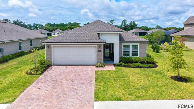 23 Waterfront Cove, Palm Coast, FL 32137 (MLS #189378) :: Tyree Tobler | RE/MAX Leading Edge