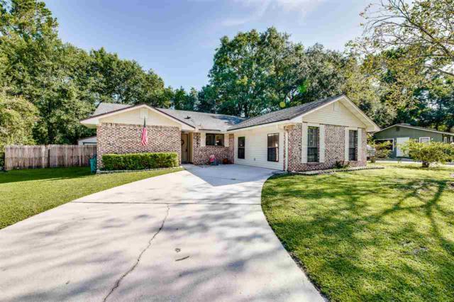 7351 Boysenberry Ln, Jacksonville, FL 32244 (MLS #189386) :: Ancient City Real Estate