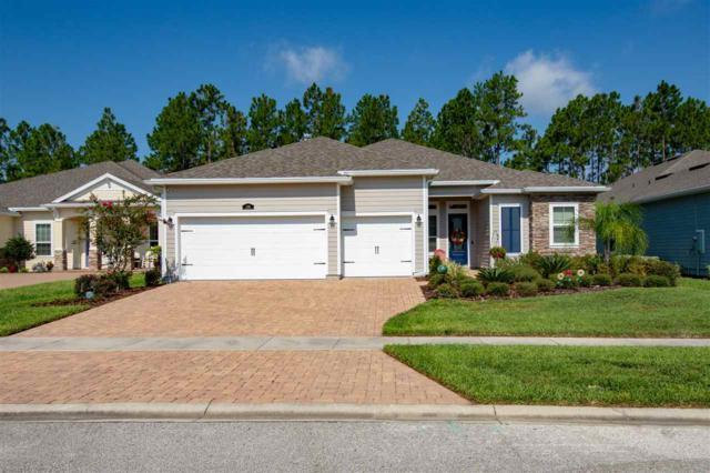 190 Rincon Dr., St Augustine, FL 32095 (MLS #189397) :: Memory Hopkins Real Estate