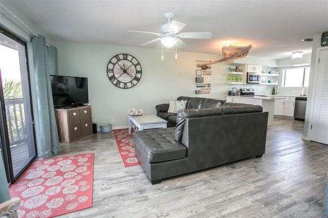 130 Ocean Hibiscus Drive H-302 H-302, St Augustine, FL 32080 (MLS #189400) :: Noah Bailey Group