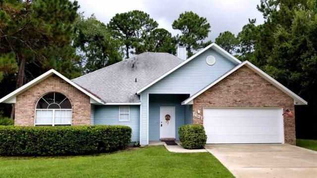 1621 Bay Hawk Ln, St Augustine, FL 32084 (MLS #189410) :: Memory Hopkins Real Estate