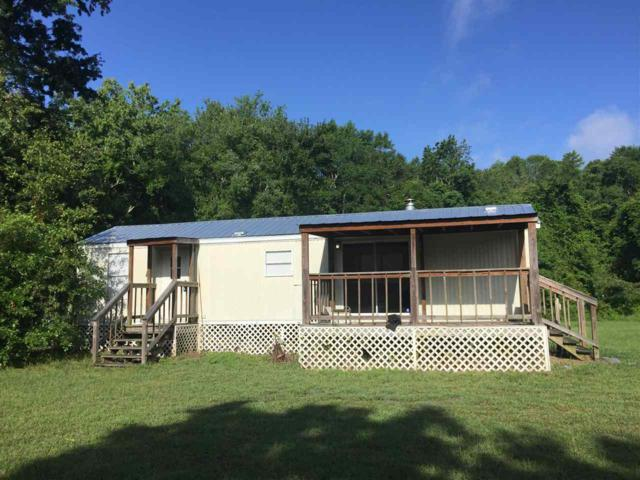 2817 Usina Rd Ext, St Augustine, FL 32084 (MLS #189413) :: Memory Hopkins Real Estate
