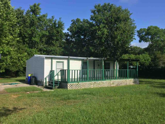 2819 Usina Rd Ext, St Augustine, FL 32084 (MLS #189414) :: Memory Hopkins Real Estate