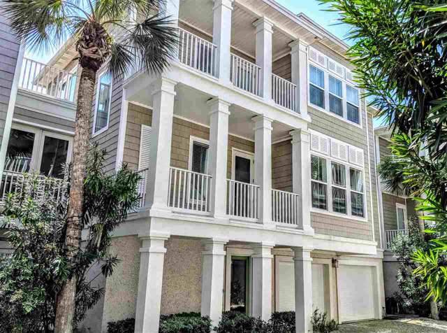 70 Beach Cottage Ln, Atlantic Beach, FL 32233 (MLS #189947) :: The Haley Group