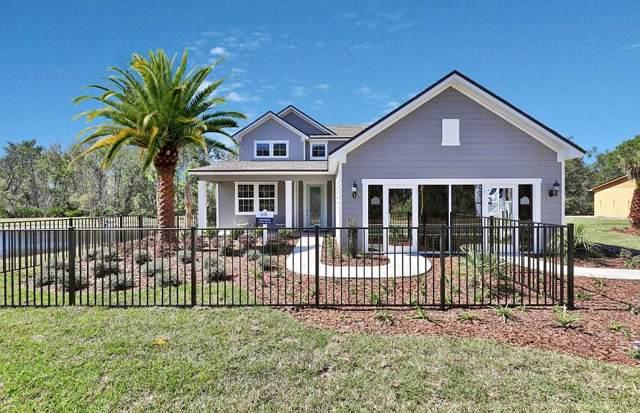 355 La Mancha Drive, St Augustine, FL 32086 (MLS #189970) :: 97Park