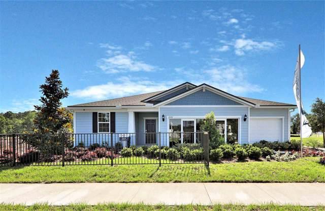 269 La Mancha Drive, St Augustine, FL 32086 (MLS #189973) :: 97Park