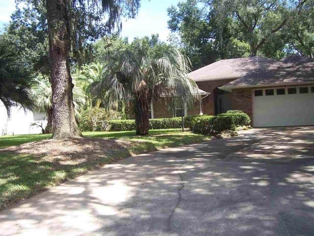 565 Willow Walk Place, St Augustine, FL 32086 (MLS #189986) :: 97Park