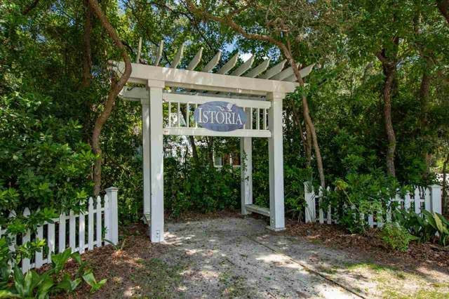 142 Istoria Drive, St Augustine, FL 32095 (MLS #189996) :: Tyree Tobler | RE/MAX Leading Edge