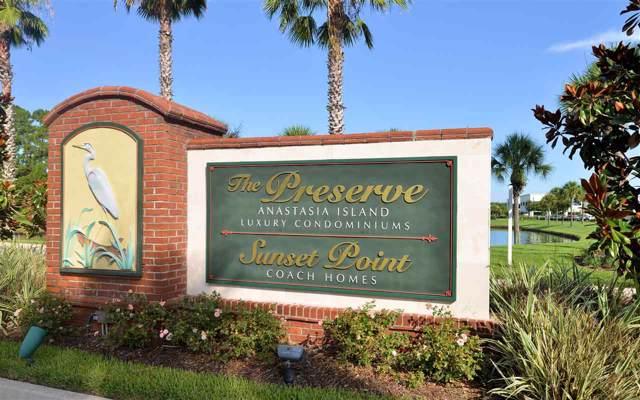 24210 Harbour Vista Circle, St Augustine, FL 32080 (MLS #190001) :: 97Park