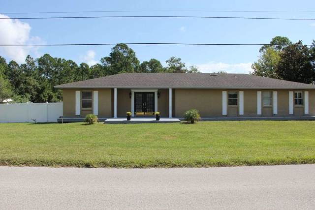 100 Morningview Place, St Augustine, FL 32086 (MLS #190011) :: 97Park