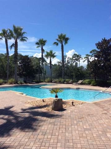 130 Calle El Jardin Unit 104 #104, St Augustine, FL 32095 (MLS #190024) :: Tyree Tobler   RE/MAX Leading Edge