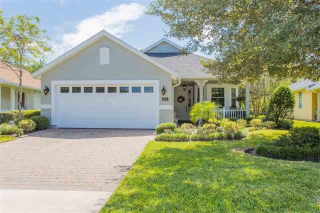 620 Copperhead Circle, St Augustine, FL 32092 (MLS #190034) :: Tyree Tobler | RE/MAX Leading Edge