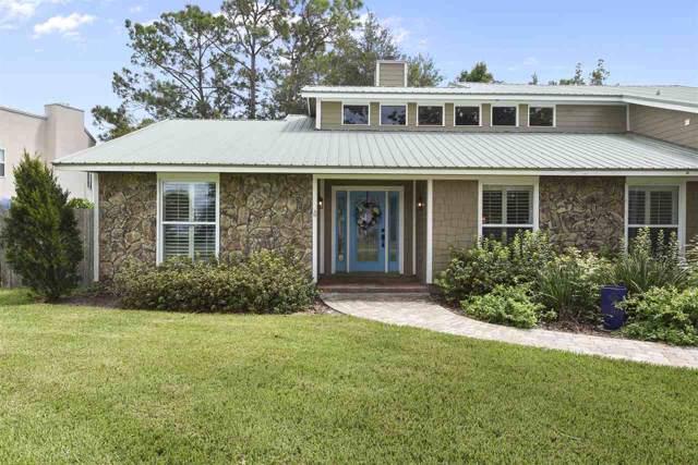25 Marshview Dr., St Augustine, FL 32080 (MLS #190040) :: 97Park