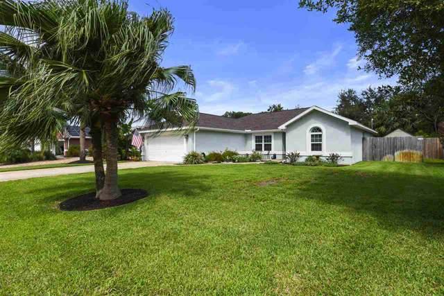 5342 5th St., St Augustine, FL 32080 (MLS #190047) :: 97Park