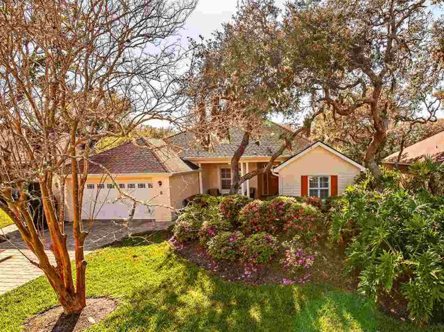 8 Magnolia Dunes Circle, St Augustine Beach, FL 32080 (MLS #190059) :: Noah Bailey Group