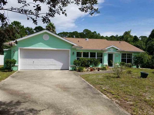 6884 Cypress Point Dr, St Augustine, FL 32086 (MLS #190061) :: Noah Bailey Group