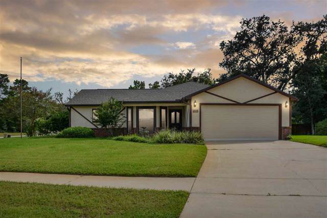 668 Cira Ct, St Augustine, FL 32086 (MLS #190064) :: Ancient City Real Estate