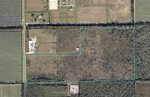 6310 County Road 305, Elkton, FL 32033 (MLS #190084) :: Ancient City Real Estate