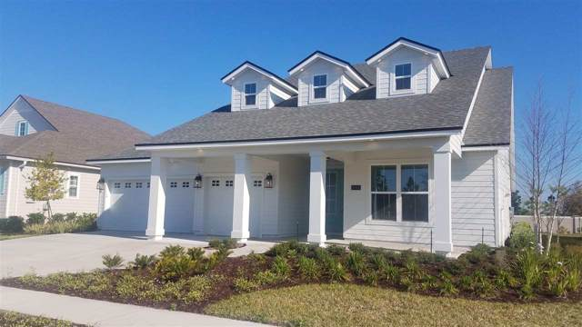 St Johns, FL 32095 :: Memory Hopkins Real Estate
