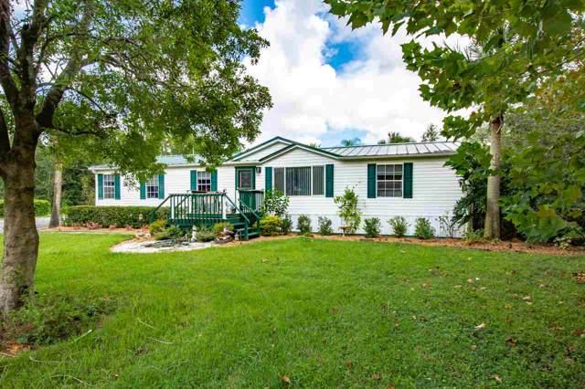 2630 St. Augustine Blvd., St Augustine, FL 32086 (MLS #190095) :: 97Park