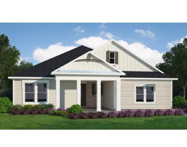269 Paranza Trace, St Augustine, FL 32095 (MLS #190099) :: Memory Hopkins Real Estate